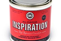 inspiration, fitness and health / by Deb Thomas