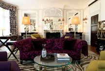 Home Decor...Living Room