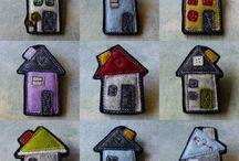 Domki /Craft Houses
