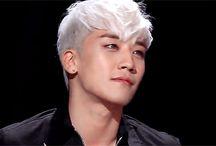 Seungri • Bigbang