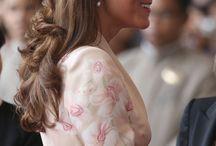 My fashion inspiration - Kate Middleton