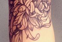 Tatouages / Idées tatouages