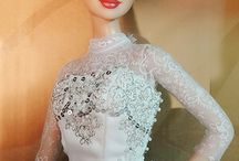 weselne lalki barbie