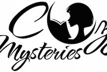 Cozy Mysteries / by Alison Golden