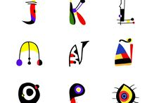 ilustración tipografía