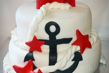 Anchors Aweigh! / by Katie Clark