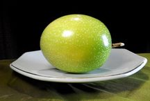 Passion fruit to Body Detox easy!