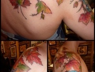 Tattoo / by Lacey Peck