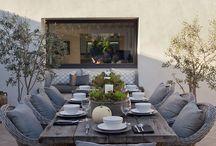 Garden Studio - Dining
