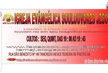 Igreja Evangelica