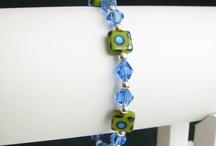Bracelets / by Cathy Hill