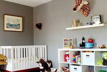 Lucas's bedroom