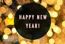 New Year, New start, New Outlook! / by ~KittyKlaus~