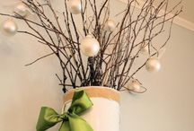 Happy Holiday Ideas / by Jenna Schaben