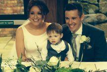 Rachel & Dan / Wedding 21st March 2014