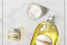 Body Care / Delight and invigorate your senses with body care by L'OCCITANE. Discover our selection of moisturizers, body treatments and more - each product inspired by natural ingredients and Provençal tradition. / by L'OCCITANE