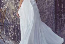 Jo Wedding Dress Inspo