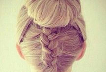 Hair and beauty;)
