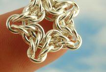 gioielli chainmaille