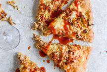 Pizza & Co. / by Fee-Jasmin Rompza