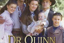 Dr. Quinn.