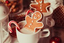 Love Christmas? / Festive imagery for Christmas lovers