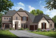 Frisco, Texas Homes Between $400,000-$500,000