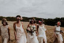 bridesmaid / FLORA floral botanical atelier