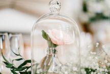 Bryllup - inspo