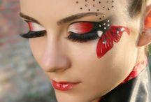 Make-up: Fantasy