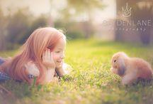 Bunny Fufu / by Elle.Jae Photography