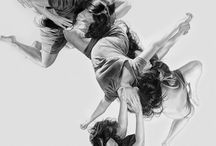 Bodies in Motion by Leah Yerpe