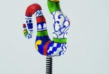 ArtEd- Niki de Saint Phalle