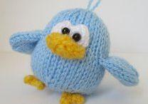 Witty knitting