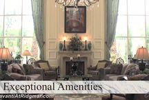 Apartment Videos    Capstone Real Estate Services
