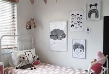 peppa pig girl room