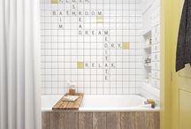 - Interior : bathroom -