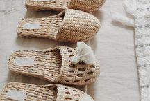Summer Shoes / Sandals, Flip Flops, Espadrilles, heeled sandals