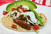 Beef & Lamb / Beef and lamb recipes for main appetizers, main dishes, holidays, or special occasions.
