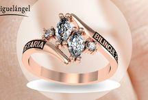 anillos de grado