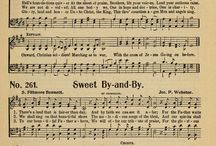 Old Hymns