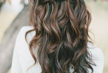 Hairstyles to conquer