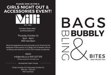 Milli Events