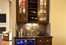 Wet Bar / by Stacy Lavender