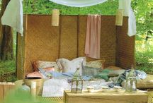 Glamping / by Michelle Watson