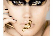 Creatieve make up ideeën