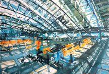 Scuderia Livin'art - Helen Shulkin / Livin'art - Sezione pittura