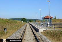 Usedom-Radtour 2005: Tag 5: Heringsdorf -Neverow - Stolpe - Usedom (Stadt) - Züssow - Wolgast / Sie sehen hier eine Auswahl meiner Fotos, mehr davon finden Sie auf meiner Internetseite www.europa-fotografiert.de.