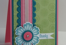 Adorning Acct Folders & Edgelits / by Dianne Glanz