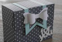 Schachteln